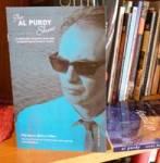 Al Purdy Show Brochure