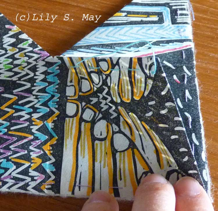 Booklet by Lily S. May
