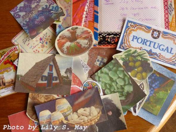 Mail Art Portugal