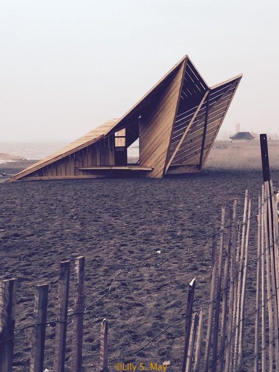 Beach installation2015full