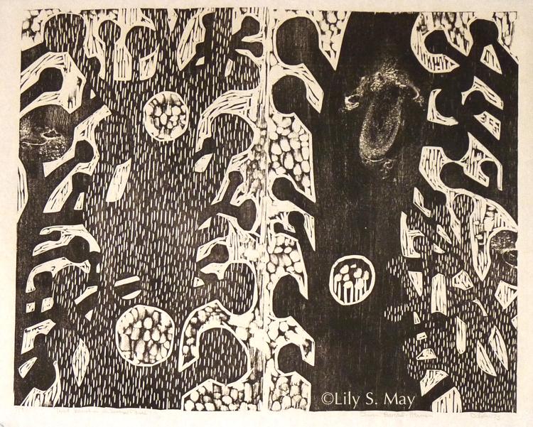 treelikewoodcut